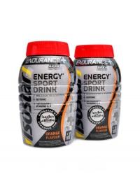 Isostar drink endurance + 2 x 790 g pomeranč