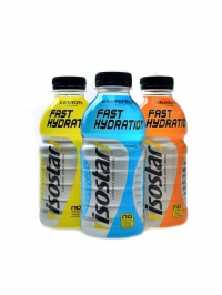 Isostar Fast Hydration 500ml PET