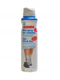 fuss + schuh deo spray 150 ml