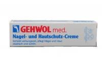 med nagel hautschutz creme 15 ml