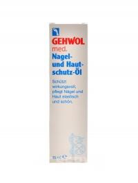 med nagel hautschutz oil 15 ml