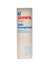 med antitranspirant 125 ml