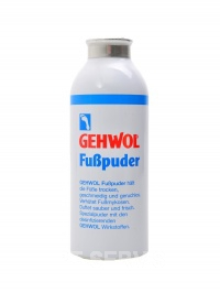 fusspuder 100 g