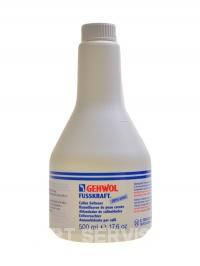 Callus softener Hornhaut urea 500 ml