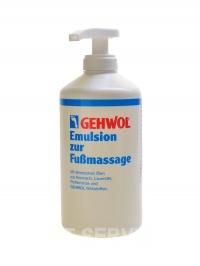 emulsion masážní 500 ml s pumpou