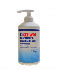 hydrolipid lotion 500 ml s pumpou