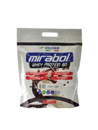 Mirabol whey protein 80 1300 g