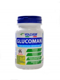 Glucoman 120 kapslí