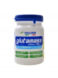 Glutamass L-glutamin 1000 mg 300 tablet