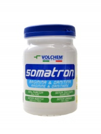 Somatron 300 kapslí arginin/ornithin