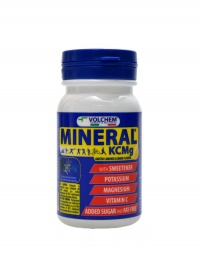 Mineral KCMg 24 tablet