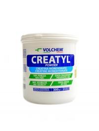 Creatyl 300 g creatine mohodyrate