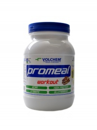Promeal workout 1400 g