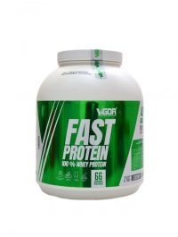 Fast protein 2000 g