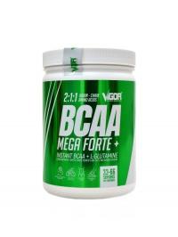BCAA mega forte + Glutamin 500 g