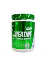 Creatine monohydrate 100% pure 400 g