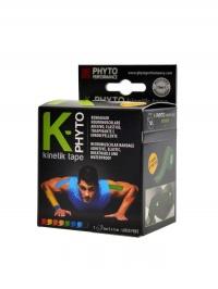 K-phyto kinetik kinesio tape 5cmx5m