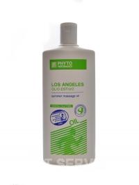 Los Angeles olio estivo 500 ml