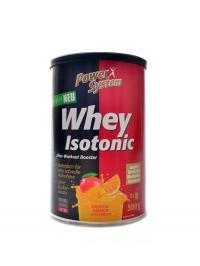 Isotonic Whey Drink 500g pom/mango exp 9/20