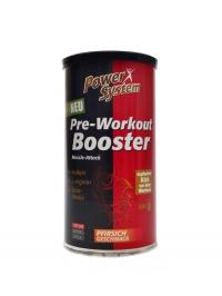 Pre-Workout Booster 250g broskev exp 11/2020