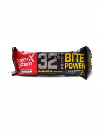 Bite Power protein bar 32% 35 g