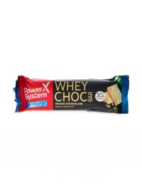 Whey Choc Bar 30% protein 35g