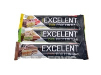Excelent protein bar double 85g