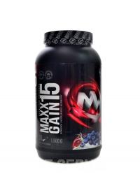 MAXX Gain 15 1500 g