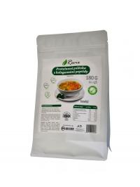 Proteinová hovězí polévka 180g 10 porcí
