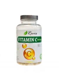 Vitamín C natural 90 kapslí