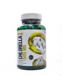 Chlorella vegan 500 120 kapslí