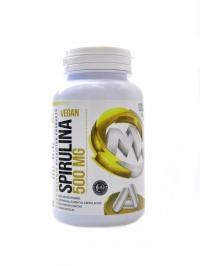 Spirulina vegan 500 120 kapslí