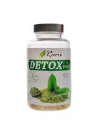 Detox 90 kapslí