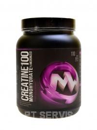 100% Micronized Creatine Monohydrate 550 g