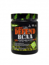 Defend BCAA 390 g