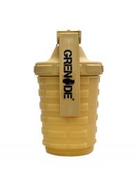 Grenade shaker 600 + 300 ml pískový