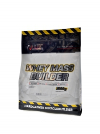 Whey Mass Builder 3000 g