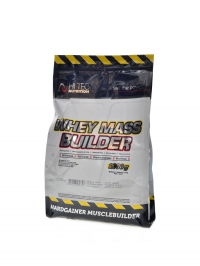 Whey Mass Builder 1500 g