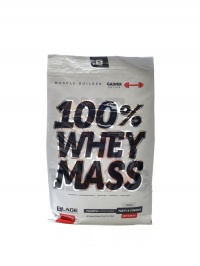 BS Blade 100% Whey Mass gainer 6000g