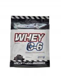 Whey C6 CFM 100% whey 2250 g
