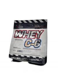 Whey C6 500 g 100% whey protein