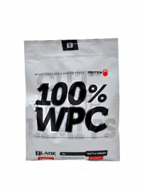 BS Blade 100% WPC protein 1800 g natural