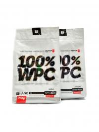 BS Blade 100% WPC protein 1400g + šejkr