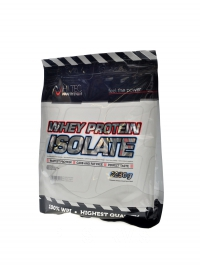 Whey protein isolate 2250 g