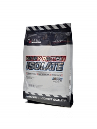 Whey protein isolate 1000 g EXP 7/2020