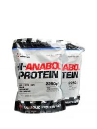 Hi Anabol protein 2 x 2250g