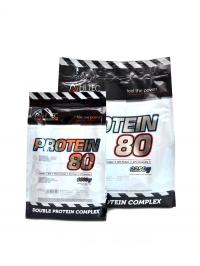 Protein 80 2250g + 1000g
