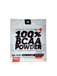 BS BLADE BCAA 2-1-1 powder 500 g