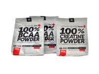 BS BLADE BCAA 2-1-1 2 x  500g + Creatine 500g