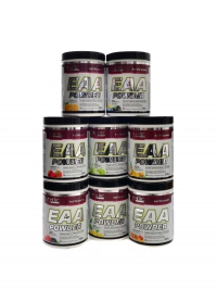 EAA powder essential amino EEA 500 g